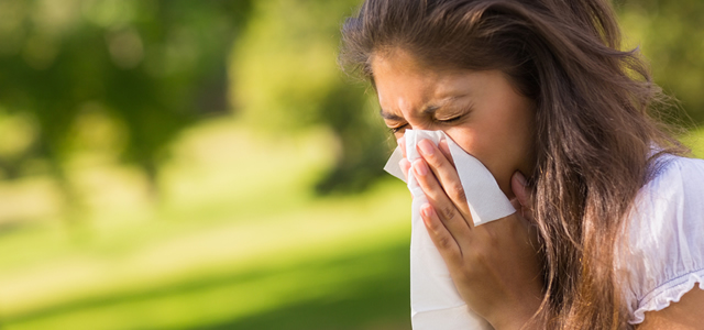 Allergy Alexandria VA