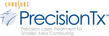 PrecisionTx Laser Treatment